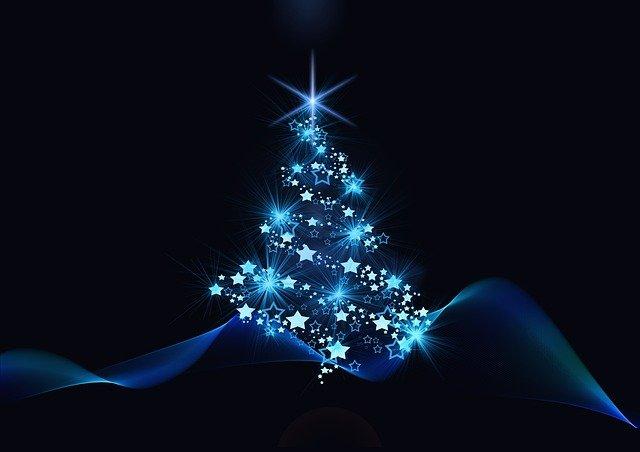 Jak dlouho lidé zdobí vánoční stromky