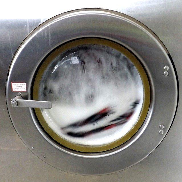 dvířka pračky