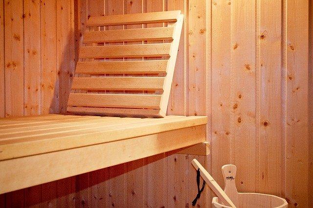 Domácí sauny jsou stále oblíbenější