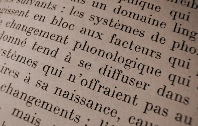 článek v cizím jazyce v tištěném periodiku