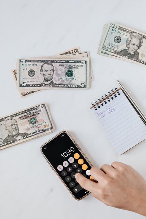 Peníze pro různé využití