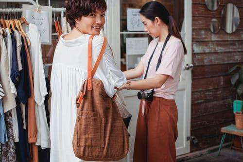 Látkové tašky a ostatní předměty jako skvělá reklama – využijte příležitosti!